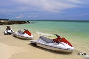 Jet Ski boat copy