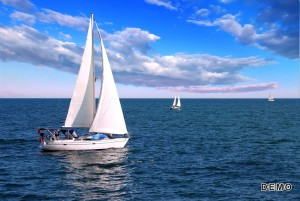 Sailing Boat copy