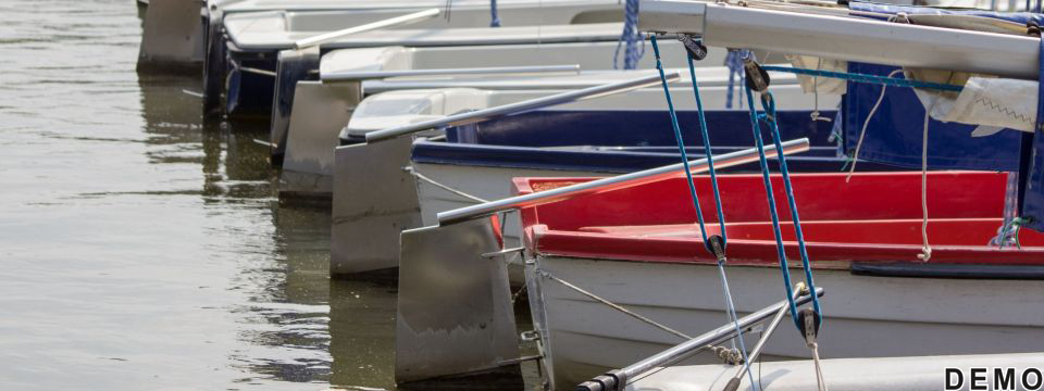 Boat Rental Services
